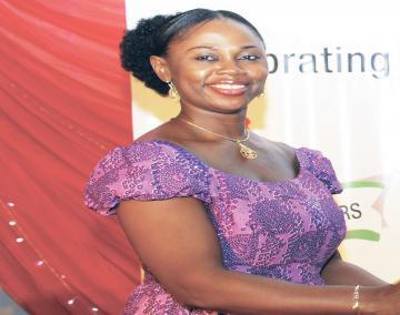 Ngozi Nwozor