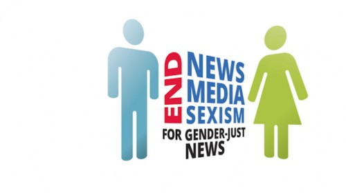 WACC Launches End News Media sexism campaign