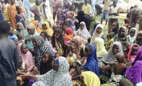 We Celebrated Eid-el-Fitr Festival In Hunger-IDPs Lament