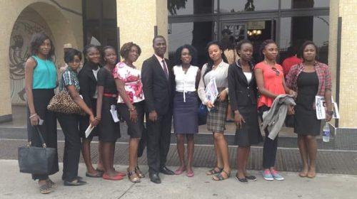 JFC calls for gender parity in media houses