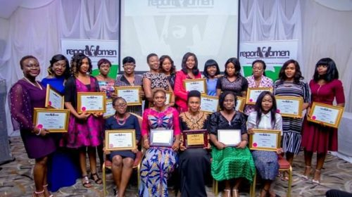 IWD 2019: Women in the media missing at the top